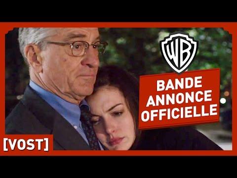 Le Nouveau Stagiaire - Bande Annonce Officielle 2 (VOST) - Robert De Niro / Anne Hathaway