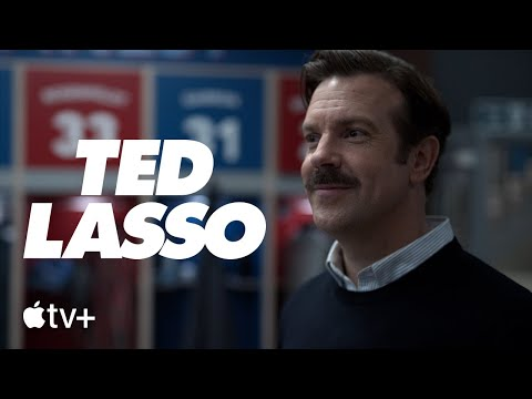 Ted Lasso — Official Trailer | Apple TV+