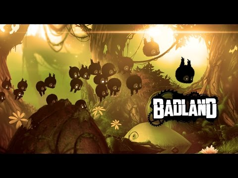 BADLAND - Launch Trailer