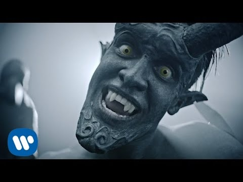 Panic! At The Disco: Emperor's New Clothes [OFFICIAL VIDEO]