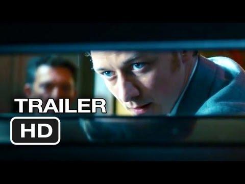 Trance Official Trailer #1 (2013) - James McAvoy, Rosario Dawson, Vincent Cassel Movie HD