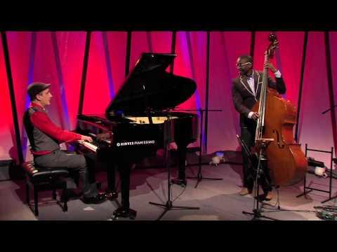 Joshua Edelman Trio. Washington Square Kids (Joshua Edelman)