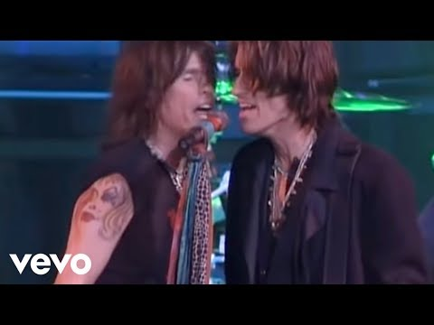 Aerosmith - Back in the Saddle (from You Gotta Move - Live)