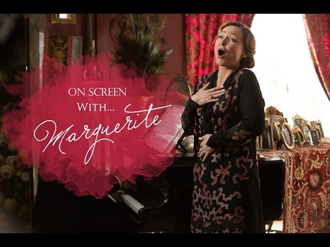 On Screen With... Marguerite