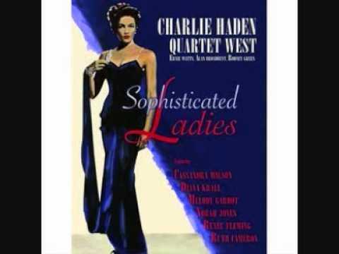 Charlie Haden Quartet West & Melody Gardot