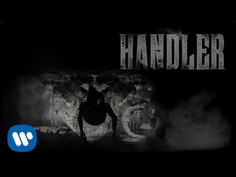 Muse - The Handler [Official Lyric Video]
