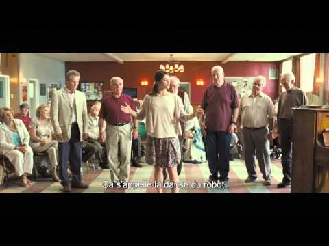 Song for Marion - Bande Annonce VOST