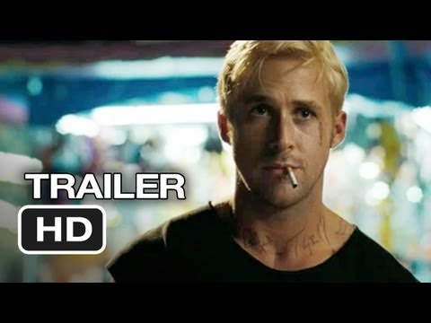 The Place Beyond the Pines Official Trailer #1 (2013) - Ryan Gosling Movie HD