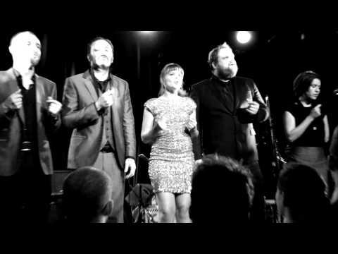 Lady Linn - Good Morning (Live)
