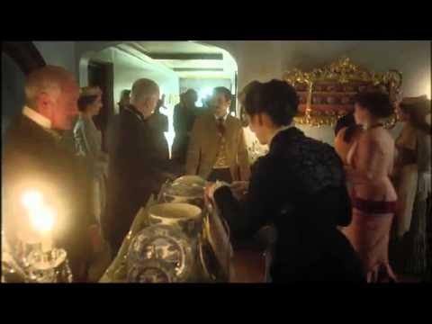 The Paradise trailer Original British Drama - BBC One