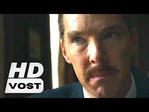 UN ESPION ORDINAIRE Bande Annonce VOST (Biopic, 2021) Benedict Cumberbatch