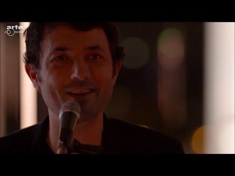 Albin de la Simone - A midi on m'a dit (Live)