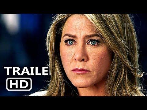 THE MORNING SHOW Trailer (2019) Jennifer Aniston, Steve Carell, Drama Comedy Apple TV+ Series