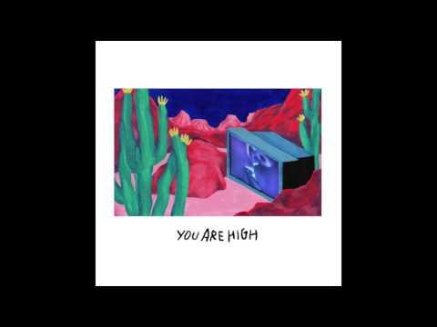 Agar Agar - You're High