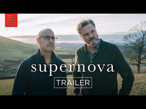 SUPERNOVA | Official Trailer | Bleecker Street
