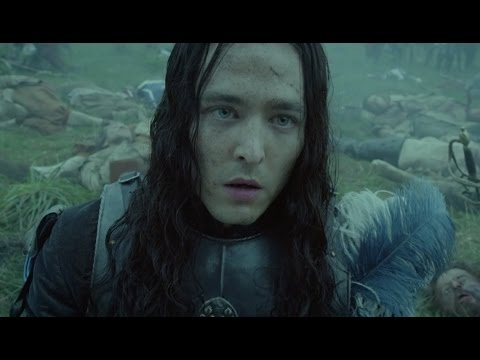 VERSAILLES - TV Series Official Trailer (English)