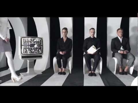 Monarchy - I Won't Let Go (Official Video)