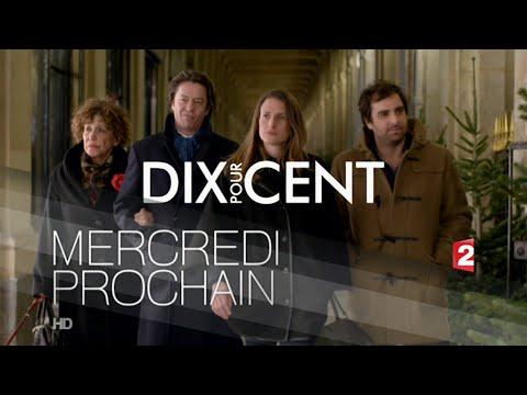 Dix Pour Cent : bande-annonce