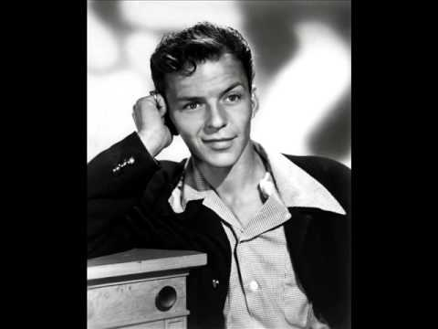 Frank Sinatra - If You Are But A Dream 1945