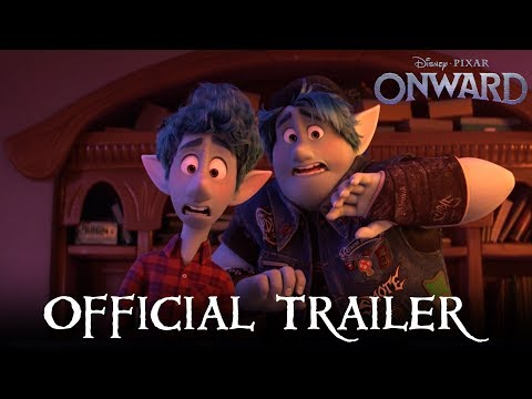 Onward | Official Trailer