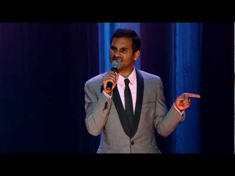 Aziz Ansari - 50 Cent Grapefruit Story (Dangerously Delicious)