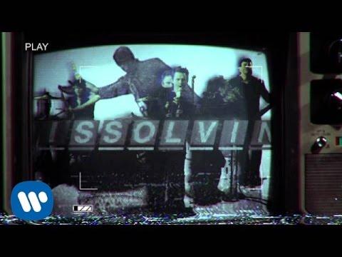 Muse - JFK + Defector [Official Lyric Video]