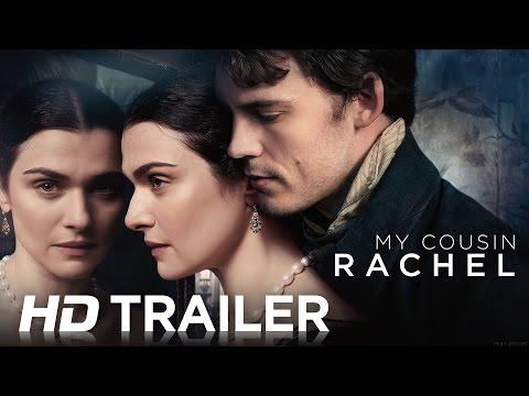 My Cousin Rachel | Official HD Trailer #2 | 2017