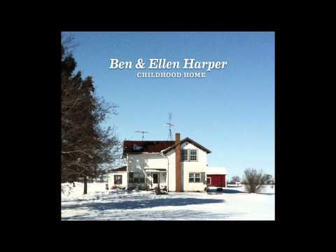 Ben & Ellen Harper - A House Is a Home (audio only)