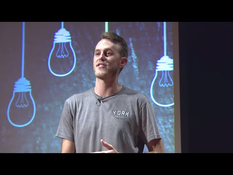 Doers, Dreamers, and the Differences Between Them | Joshua York | TEDxLivoniaCCLibrary