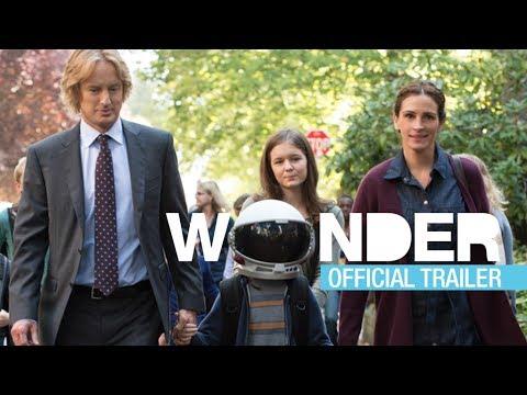 Wonder (2017 Movie) Official Trailer – #ChooseKind – Julia Roberts, Owen Wilson