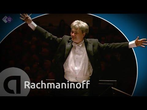 Rachmaninoff: Symphonic Dances op.45 - Live concert HD