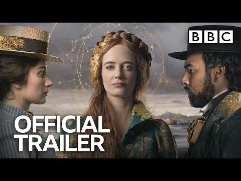 The Luminaries: Trailer - BBC