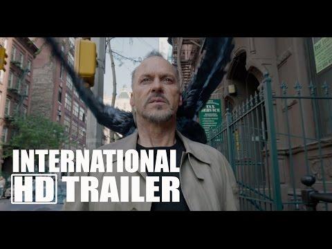 BIRDMAN - Official Worldwide Trailer