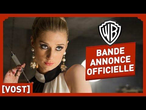 Agents Très Spéciaux - Code U.N.C.L.E - Bande Annonce Officielle 3 Comic Con (VOST) - Henry Cavill