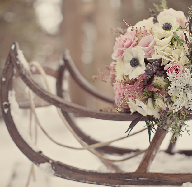 Winter Wedding 5