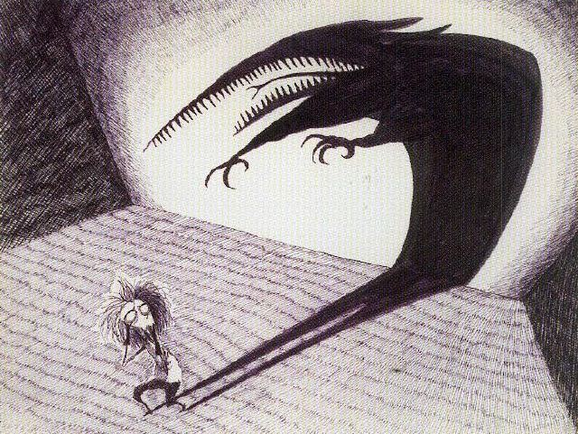 Vincent - Tim Burton