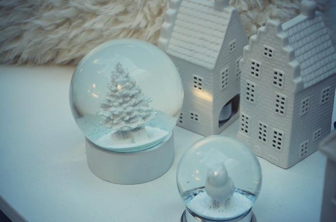 Noël 2013 Monoprix