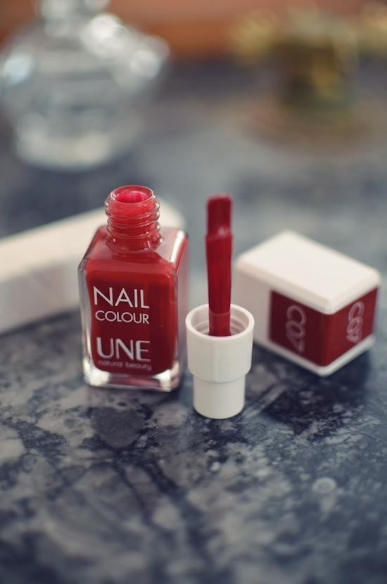 Rouge Illicite UNE Beauty