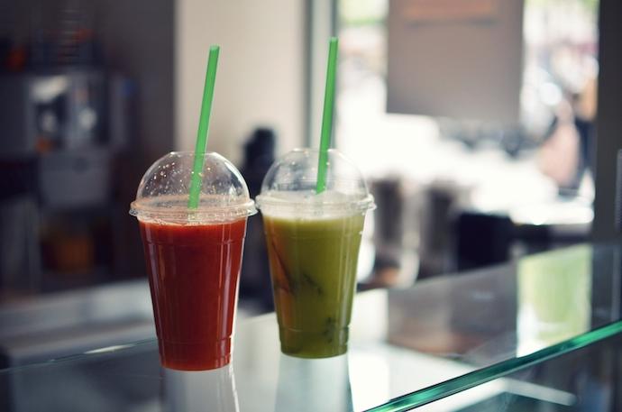 Vegalia Juice