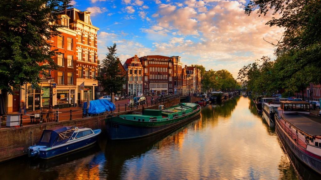 Cinq destinations de rêve en Europe - Les Pays Bas