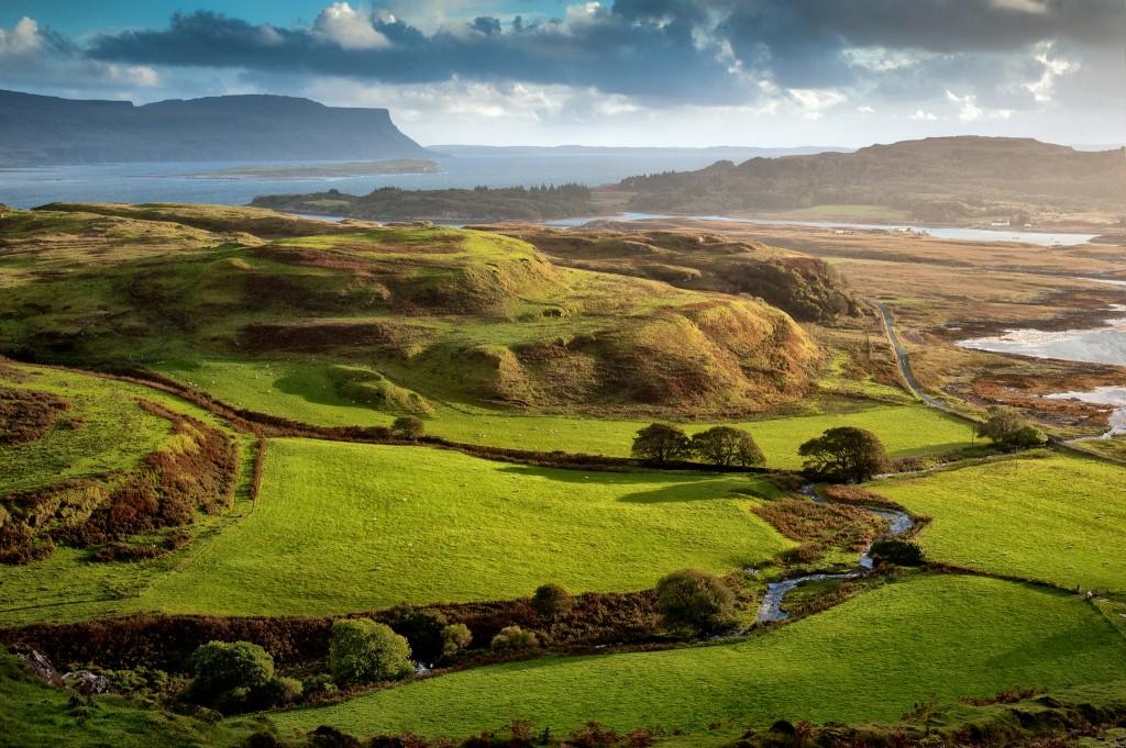 Cinq destinations de rêve en Europe - La Grande-Bretagne