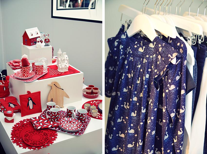 Les Jolies Choses // Monoprix Noël 2014