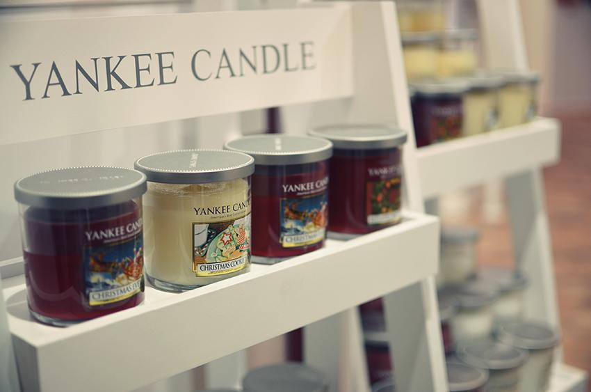 Maison & Objet // Yankee Candle