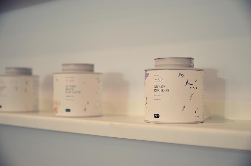 Maison & Objet // Paper & Tea