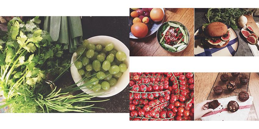 Instagram Favourites // @healthypauline