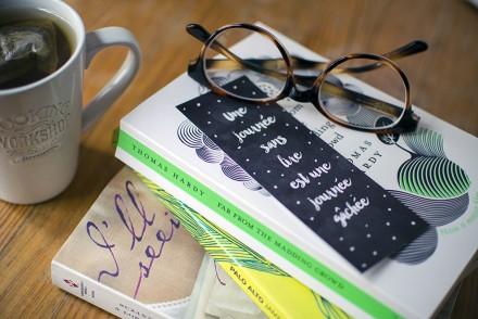 Lecture: Mes livres de l'été dernier