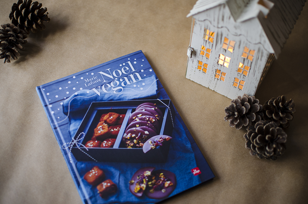 Les Jolies Choses - Noël Vegan