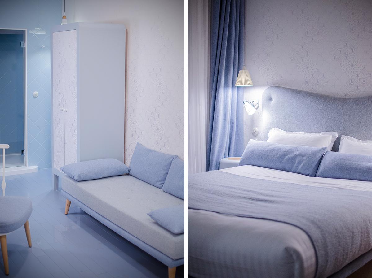 Hôtel Le Lapin Blanc