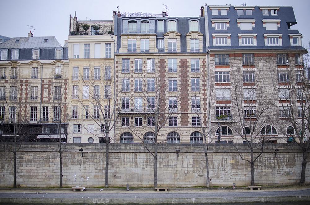Les Jolies Choses - Quais de Seine