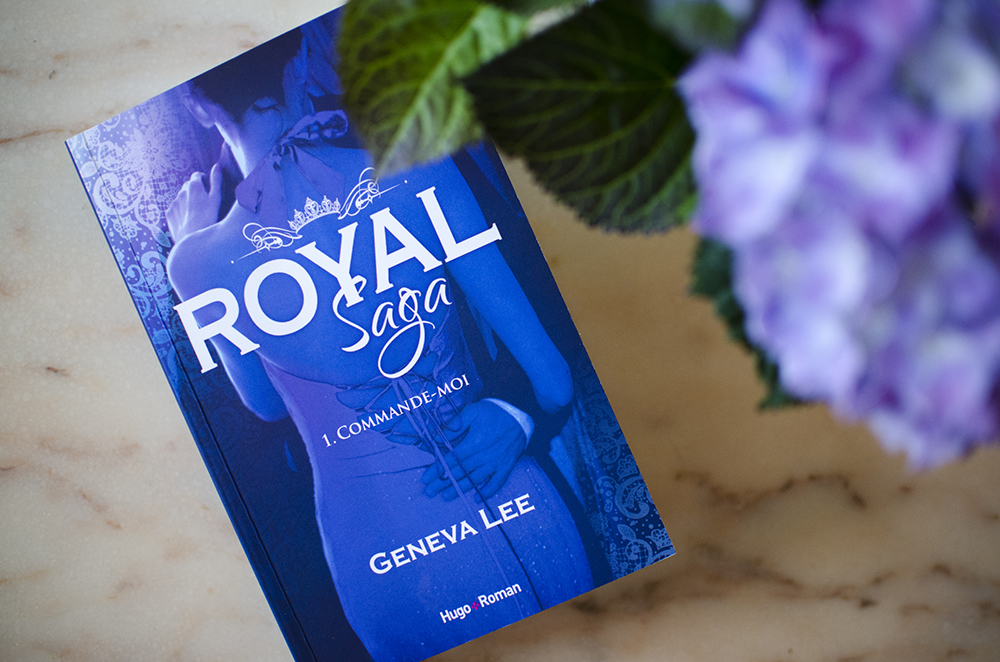 Royal Saga, Geneva Lee - Whatever Works
